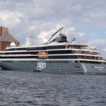 nicko cruises Hochseekreuzfahrt mit der World Voyager −4 Tage Kiel-Flensburg-Wismar-Kiel