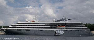 nicko-cruises-hochseekreuzfahrt-world-voyager-4-tage-kiel-flensburg-wismar-kiel-Zodiak-Spritztour-Flensburger-Förde-2021