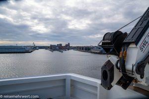nicko-cruises-hochseekreuzfahrt-world-voyager-4-tage-kiel-flensburg-wismar-kiel-2021-Hafen-Wismar