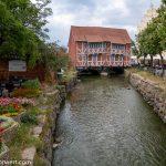 nicko-cruises-hochseekreuzfahrt-world-voyager-4-tage-kiel-flensburg-wismar-kiel-Stadtrundgang-Wismar-2021