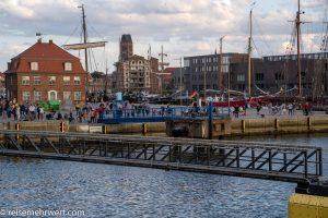 nicko-cruises-hochseekreuzfahrt-world-voyager-4-tage-kiel-flensburg-wismar-kiel-Hafen-Wismar-2021