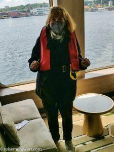 nicko-cruises-hochseekreuzfahrt-world-voyager-4-tage-kiel-flensburg-wismar-kiel-2021-Zodiak-Spritztour-Flensburger-Förde