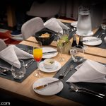 Flusskreuzfahrt-MS-Albertina-2021 - Bordrestaurant