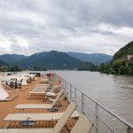 Flusskreuzfahrt-MS-Albertina-2021 - Panoramafahrt durch die Wachau