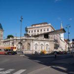 Flusskreuzfahrt-MS-Albertina-2021 - Innenstadt Wien