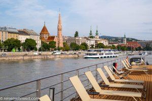 Flusskreuzfahrt-MS-Albertina-2021 - Panoramablick auf den Stadtteil Buda