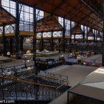 Flusskreuzfahrt-MS-Albertina-2021 - Große Markthalle Budapest