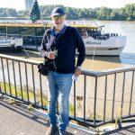 Flusskreuzfahrt-MS-Albertina-2021 - Stadtführer Peter in Bratislava