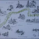 Flusskreuzfahrt-MS-Albertina-2021 - Die Region Wachau