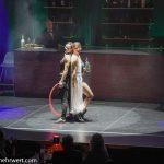 GOP-Variete-Theater-Essen-Premiere-WunderBar-Vivian Spiral und Annika Hemmerling