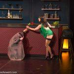 GOP-Variete-Theater-Essen-Premiere-WunderBar-Ava-la-dame-en-verte