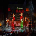 GOP Varieté-Theater Essen: WunderBar