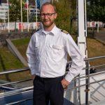 Flusskreuzfahrt-2021-ms-lady-diletta-Kapitän Cedric Torkler