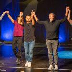 Quatsch Comedy Club zu Gast im GOP Varieté-Theater Essen
